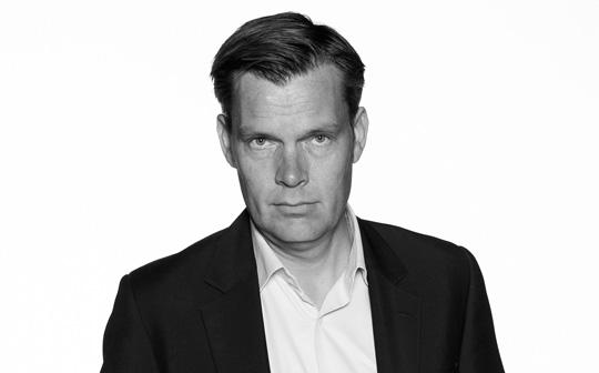 Peter Grønborgs klumme