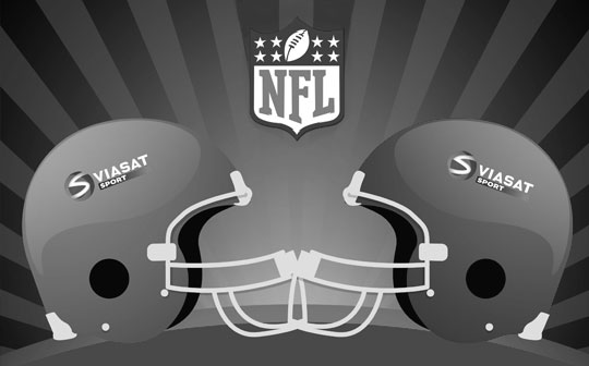 Viasat NFL